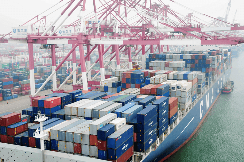 China-Canada Shipping | CFC