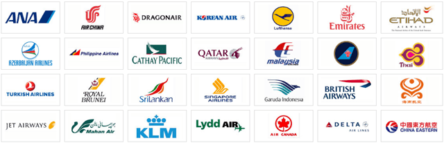 air freight carriers