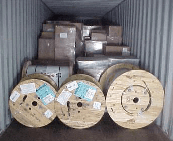 FCL and LCL Shipping from China | CFC