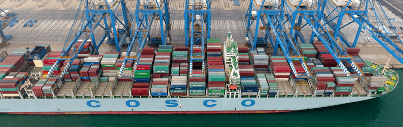 Sea Freight Shipping from China: A Complete Guide | CFC