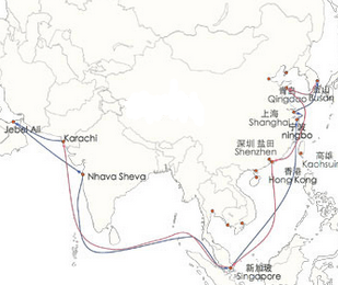 shipping-route-middle-east