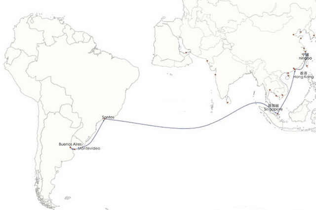 shipping-route-south-america